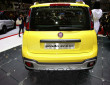 Vorstellung des Fiat Panda Cross auf dem Genfer Automobilsalon 2014
