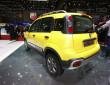 Fiat Panda Cross auf dem Genfer Automobil-Salon 2014