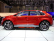 Ford Edge Concept auf dem Genfer Automobil-Salon 2014