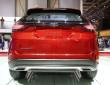 Auf der Automesse Genf zeigt Ford das neue Concept Car Edge
