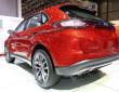 Vorstellung des Konzeptfahrzeuges Ford Edge auf dem Genfer Automobilsalon 2014