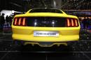 Vorstellung des Ford Mustang 2014 auf dem Genfer Automobilsalon 2014