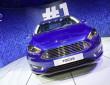 Ford Focus auf 2014er Genfer Autosalon