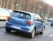 Der neue VW E-Golf bei den ersten Tests