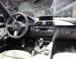 Der Innenraum des BMW 4er Gran Coupé: Cockpit, Mittelkonsole, Lenkrad