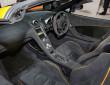 Das Innenleben eines McLaren Supersportwagens 650S