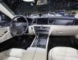 Echtholz im Innenraum des neuen Hyundai Genesis