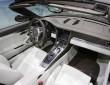 Das Interieur des neuen Porsche 911 Targa