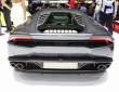 Vorstellung des Lamborghini Huracan auf dem Genfer Automobilsalon 2014