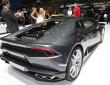 Lamborghini präsentiert den neuen Huracan auf Autosalon Genf 2014