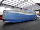 MAN Concept mit Aeroliner-Auflieger von Krone. Foto:     Auto-Medienportal.Net/ MAN