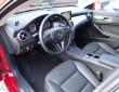 Der Innenraum des Mercedes-Benz CLA 200 in der Ausstattungsvariante Urban