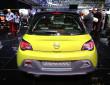 Vorstellung des Opel Adam Rocks auf dem Genfer Automobilsalon 2014