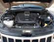 Der 250 PS starke Motor des  Jeep Grand Cherokee Overland