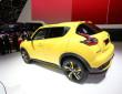 Präsentation des neuen Nissan Juke auf dem Genfer Auto-Salon 2014