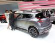 Nissan Juke Nismo RS auf dem Genfer Automobil-Salon 2014