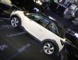Opel Adam Rocks auf 2014er Genfer Autosalon