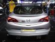 Opel Astra OPC Extreme auf dem Genfer Automobil-Salon 2014