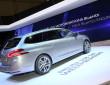 Peugeot präsentiert den neuen Kombi 308 SW auf Autosalon Genf 2014