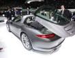 Vorstellung des Porsche 911 Targa auf dem Genfer Automobilsalon 2014