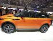 Range Rover Evoque Autobiography auf 2014er Genfer Autosalon