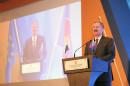 EU-Kommissar Siim Kallas. Foto:     Auto-Medienportal.Net/EU