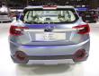 Vorstellung des Subaru Viviv 2 Concept auf dem Genfer Automobilsalon 2014