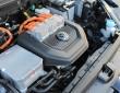 Der VW e-Golf Motor mit 115 PS Leistung