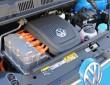 Der VW e-Up! Motor mit 85 PS Leistung