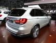 BMW Concept X5 eDrive auf der New York International Auto Show 2014