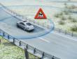 Die Car-to-Car-Kommunikation auf WLAN-Basis.