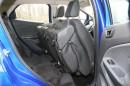 Sitze hochgeklappt im Ford Ecosport 1.0 l Ecoboost