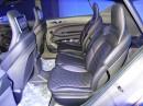 Die Einzelsitze im Fond des Ford S-Max Vignale Concept