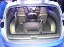 Der Kofferraum des Ford S-Max Vignale Concept