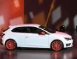 Seat Leon Cupra auf der Pekinger Automesse Auto China 2014