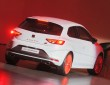 Seat Leon Cupra auf der Pekinger Motor Show 2014