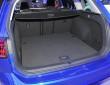 Blick in den Kofferraum des VW Golf SportWagen