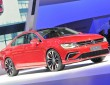 VW New Midsize Coupé auf der Auto China 2014 in Peking
