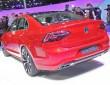 VW New Midsize Coupé auf der Pekinger Motor Show 2014