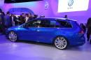 Der Volkswagen Golf Variant als SportWagen Concept für US-Kunden