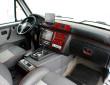 Cockpit Stretch-Limousine auf Volkswagen T3