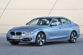 BMW ActiveHybrid 3.