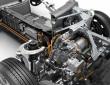 Der Elektomotor des BMW i8
