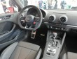 Der Innenraum des Audi A3 clubsport quatto concept