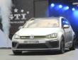 VW Golf R 400 beim GTI-Treffen am Wörthersee