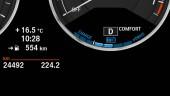 Elektrisches Fahren, Fahrerlebnisschalter mit ECO PRO Modus.