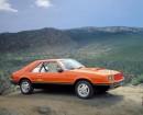 Ford Mustang Cobra (1979).