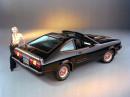 Ford Mustang II King Cobra (1978).