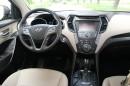Luxuriöse Ausstattung für die Basisversion Style des Hyundai Grand Santa Fe
