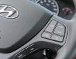 Beheizbares Lenkrad für den Hyundai i10